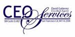 CEO Services