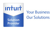 Intuit Solution Providers: Your Business, Our Solutions